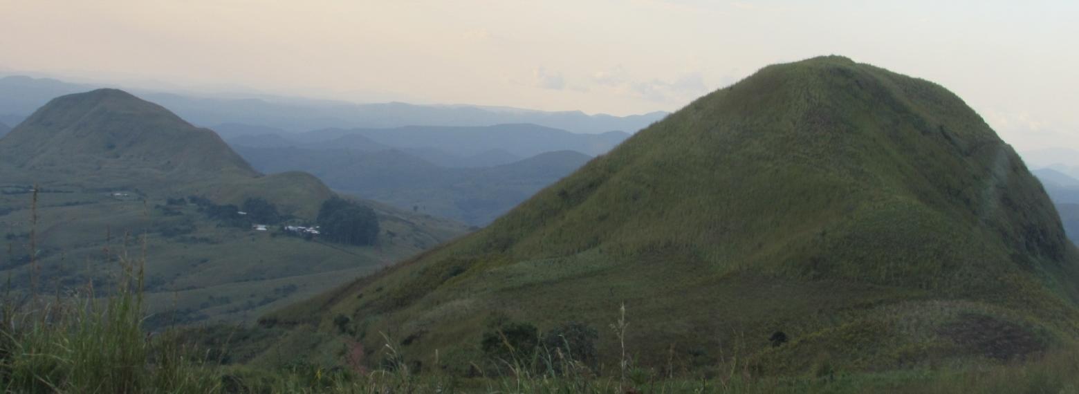 Mount Kigure